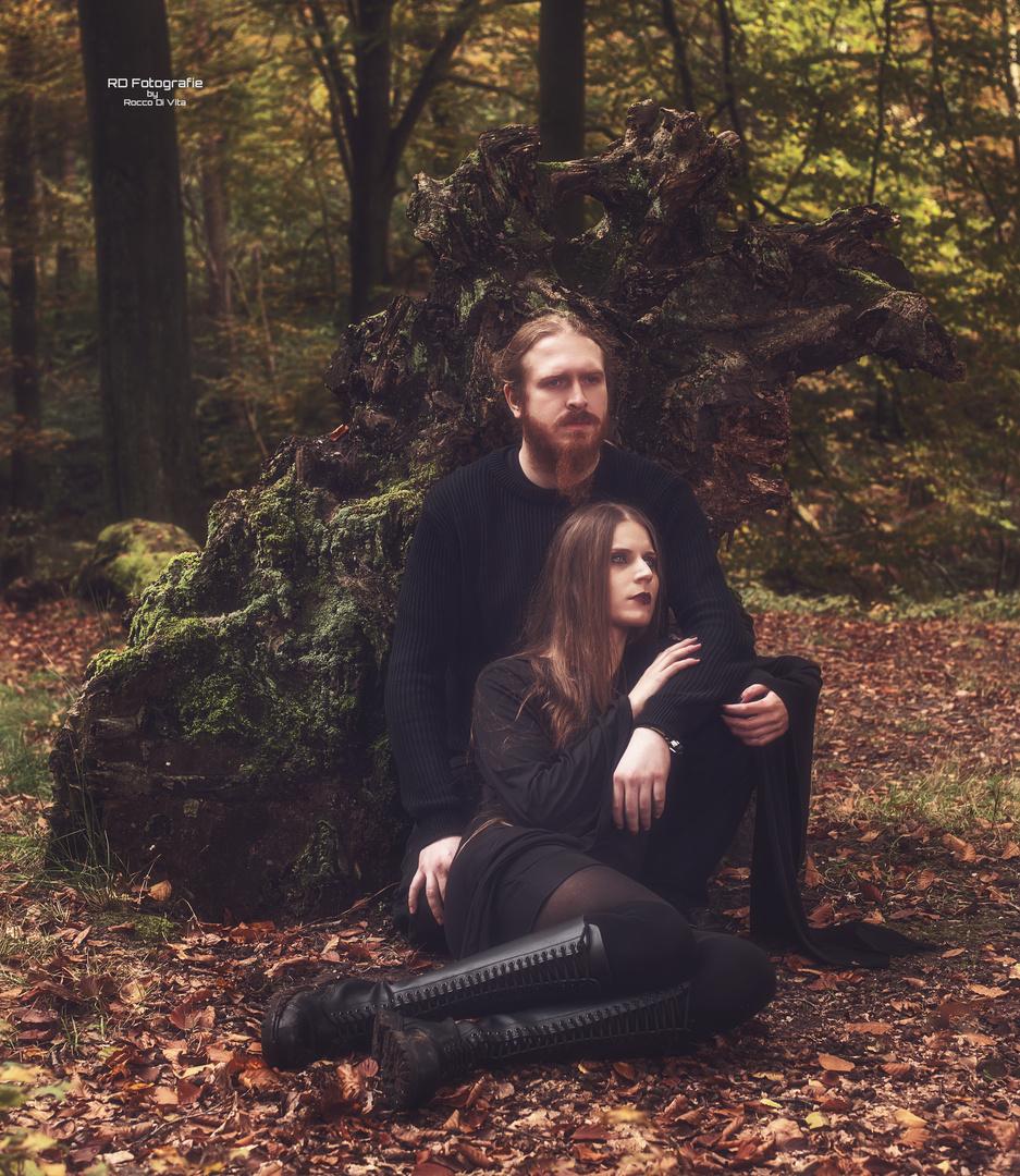 Occult Love