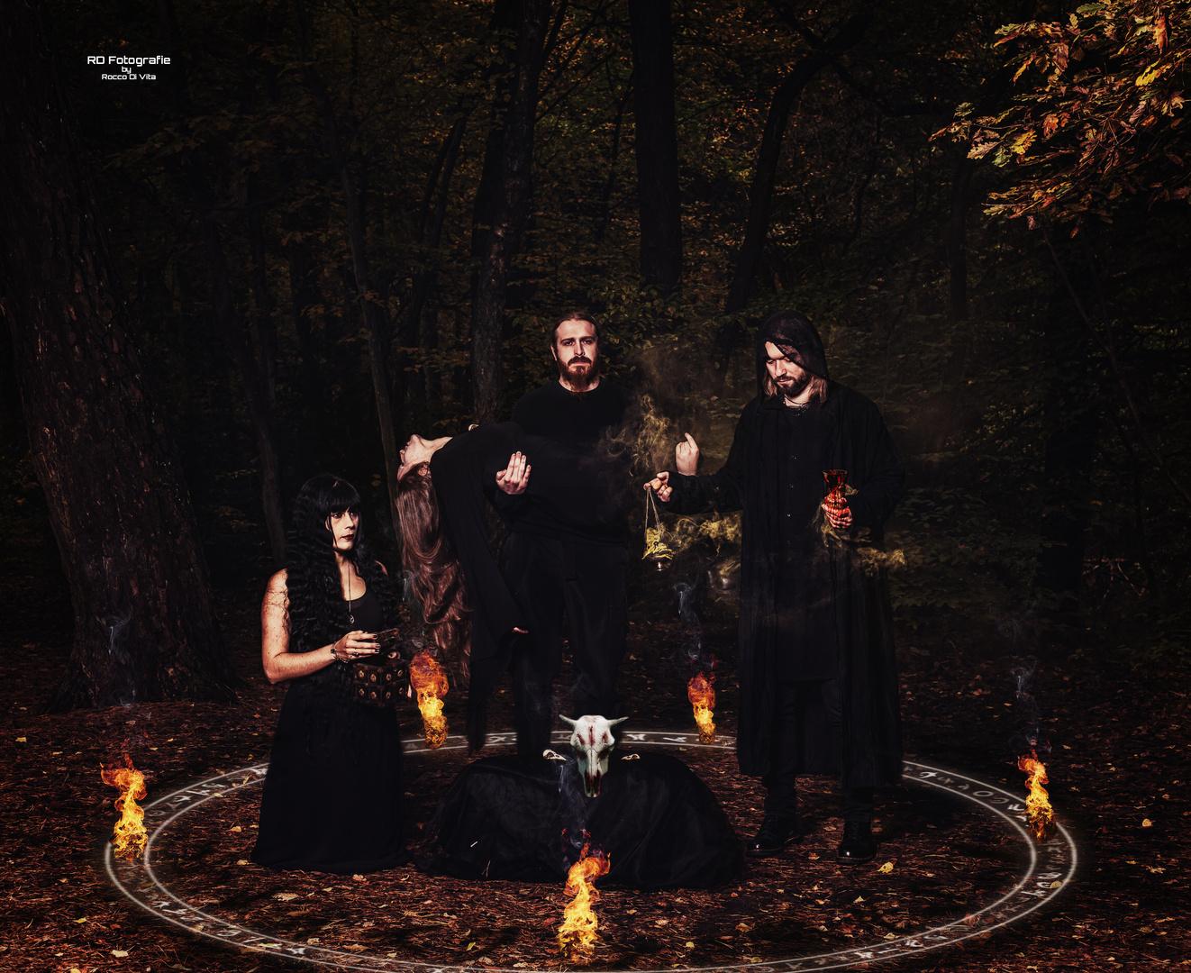 Occult Ritual