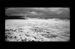 Ocean Cloud