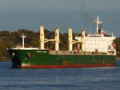 Ocean Glory    -   Bulk Carrier