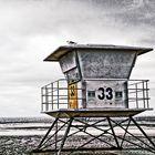 ocean Guard shack