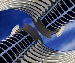 Ocean View Towers