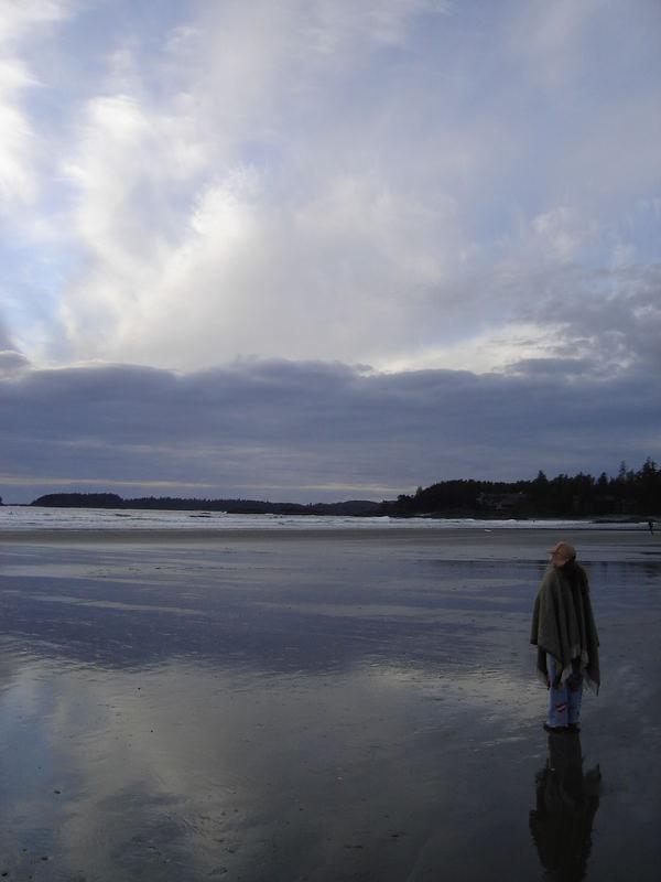 Oceanic Contemplation