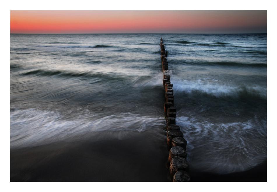 Oceanic Dawn