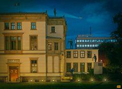 Ocean's Twenty-Nine - Sturm auf den Landtag