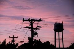 Ocracoke sundown