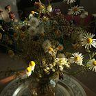October's  bouquet