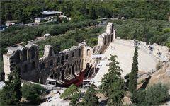 Odeon des Herodes Atticus