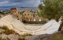 Odeon des Herodes Attikus