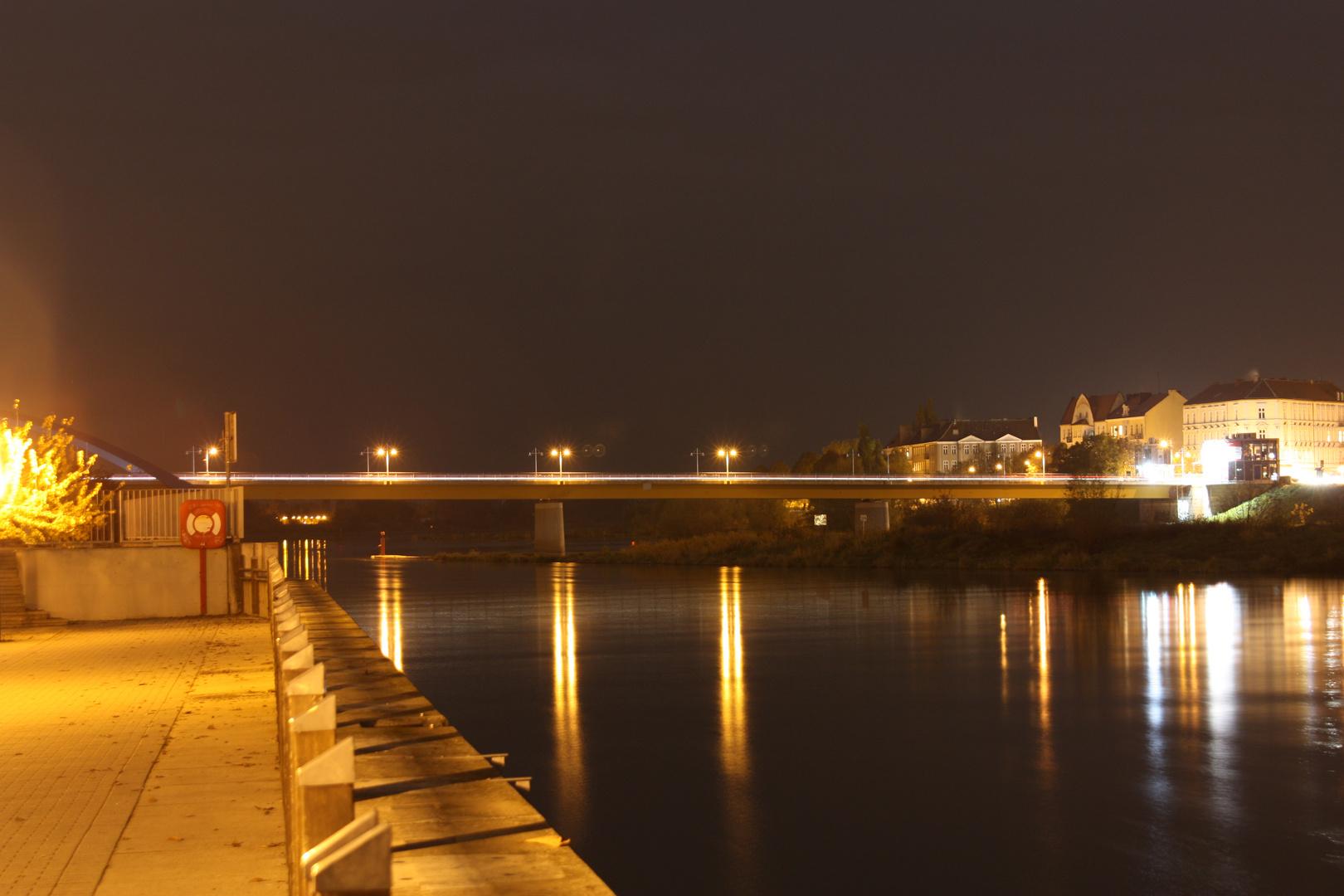 Oderbrücke Slubfurt
