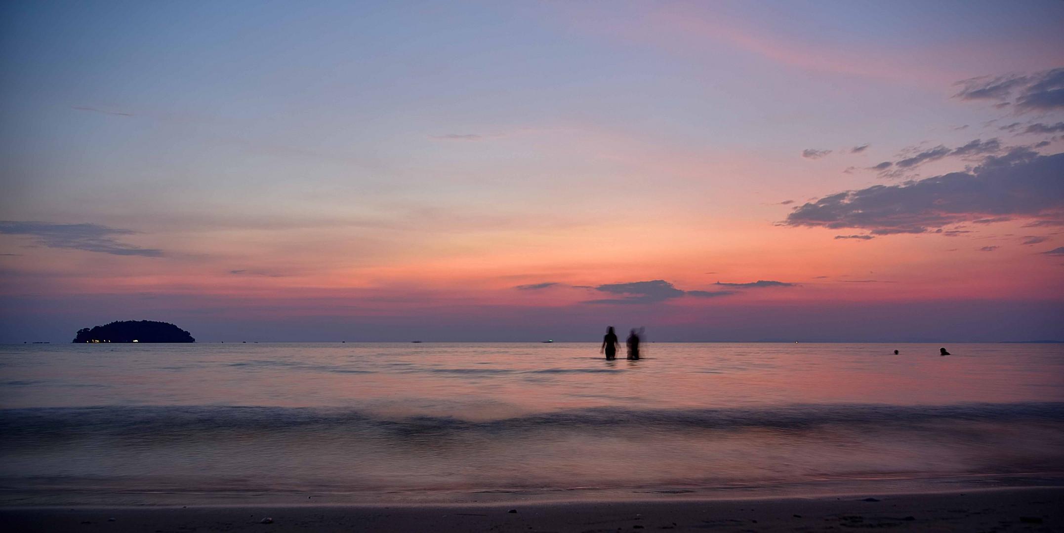 Odres Beach