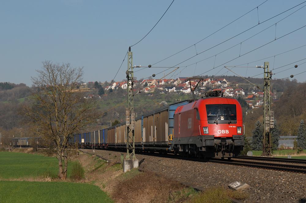 ÖBB Güterverkehr ...