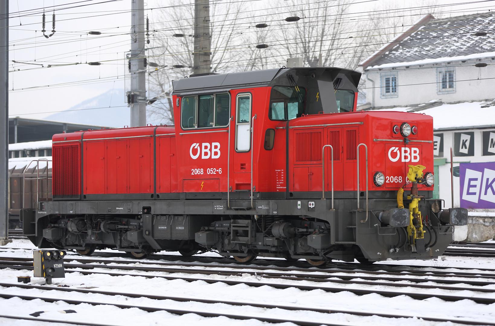ÖBB Reihe 2068