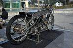 OEC Temple JAP 1000 1930 Starrrahmen und verlängerter Radstand V max 222 km/h