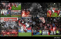 ÖFB Cup Wacker Mödling 0:1 Sturm Graz