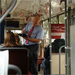 Öffentlicher Transport ....