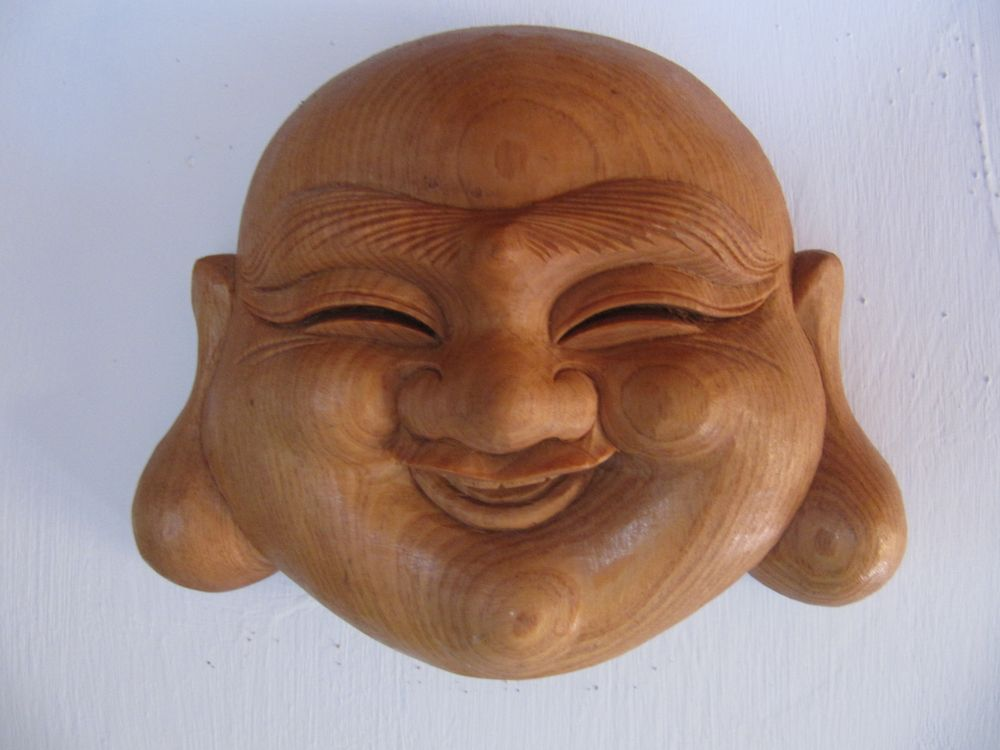 öfter mal Lächeln