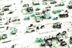 Ökocity - die grüne Stadt