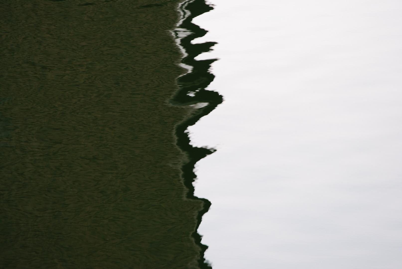 Öl und Wasser I.