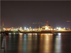 Ölhafen Hamburg 1