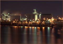 Ölhafen Hamburg 2