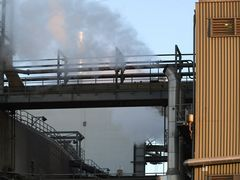 Ölmühle Hamburg