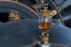 Ölstandanzeiger