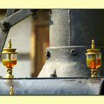 Ölversorgung