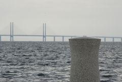 Öresundbrücke Malmö/Kopenhagen