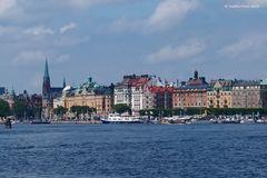 Östermalm (Stadtteil von Stockholm)