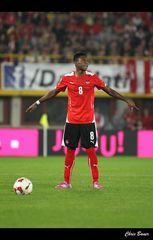 Österreich 1:0 Montenegro