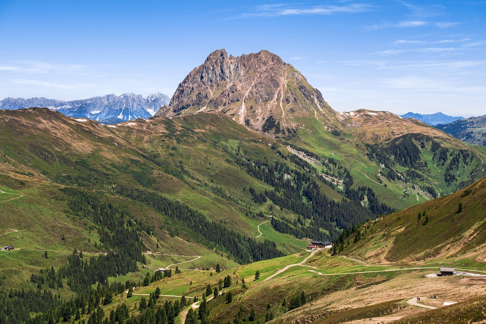 Österreich Foto & Bild   natur, landschaft, berg Bilder auf fotocommunity