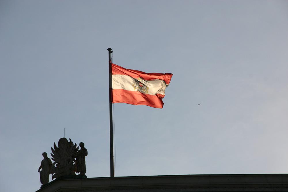 Österreich ist Frei !