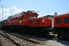 Österreichische E 1020-37