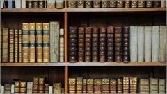 ... Österreichische Nationalbibliothek in Wien ...