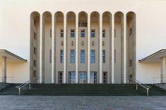 Oetkerhalle Bielefeld