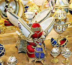 Oeufs de Fabergé