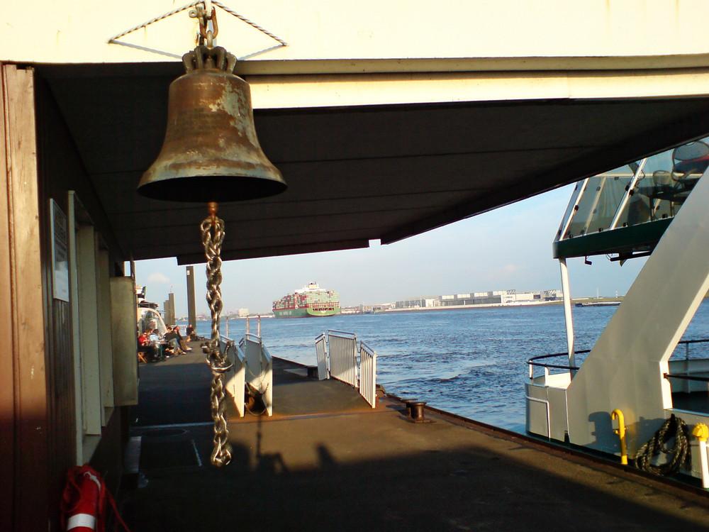 Övelgönne-Hamburg