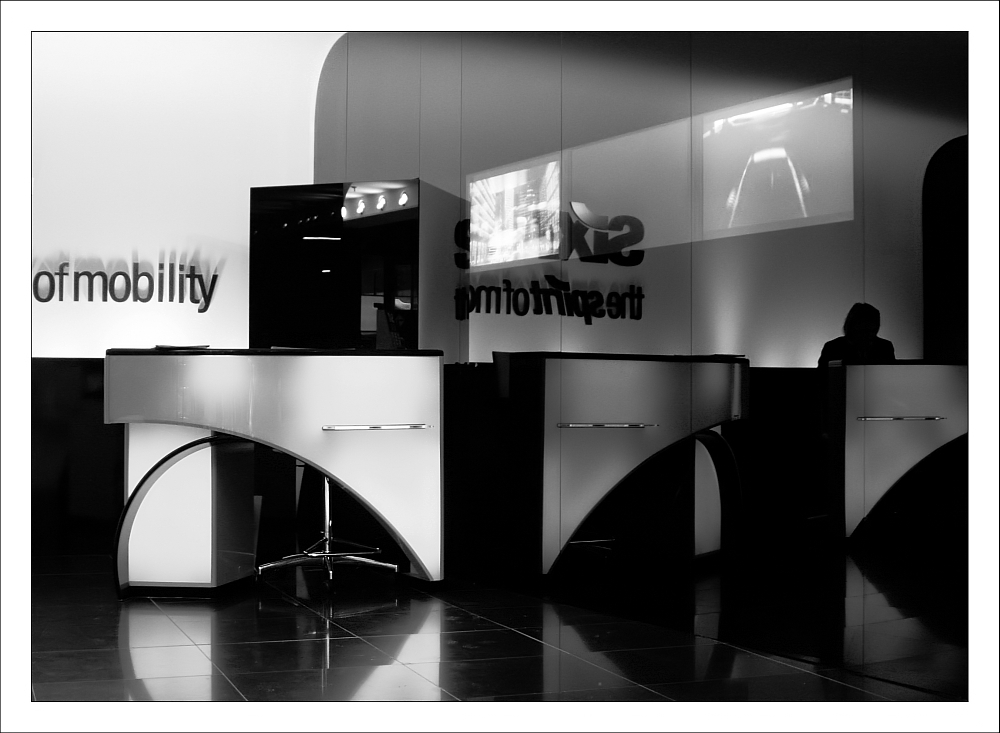 - of mobilitiy -