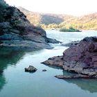 Off-Road Angola/Namibia border Cunene river 6