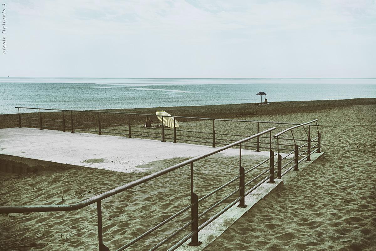 off season, alternative frameworks on the beach V*