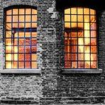 Offenbach: Alte Fabrik