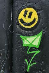 Offenbach: Der Hafen – Smiley