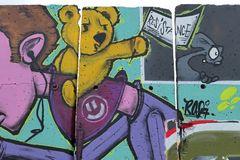 Offenbach: Hafen – Bären – Resistance – Versuch
