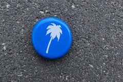 Offenbach: Palmen auf dem Hafenplatz?