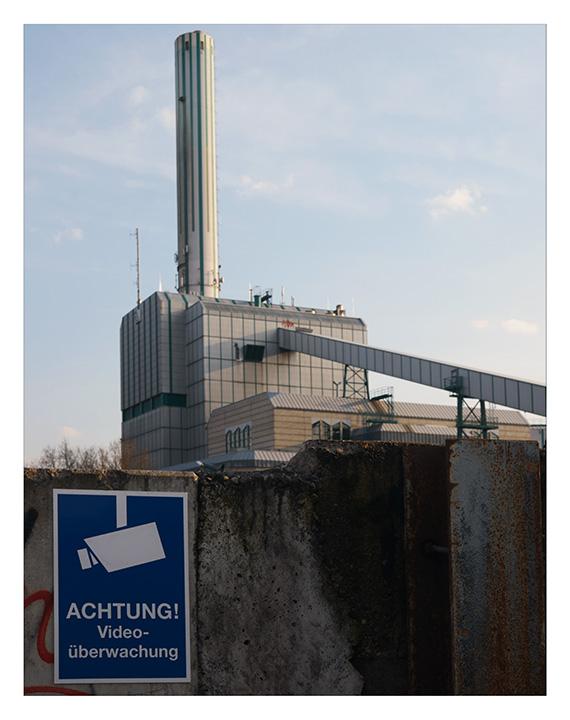 Offenbacher Ansichten - Energieversorgung
