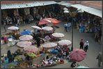 offener Markt...