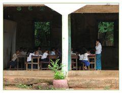 Offenes Lernen - kambodschanische Variante