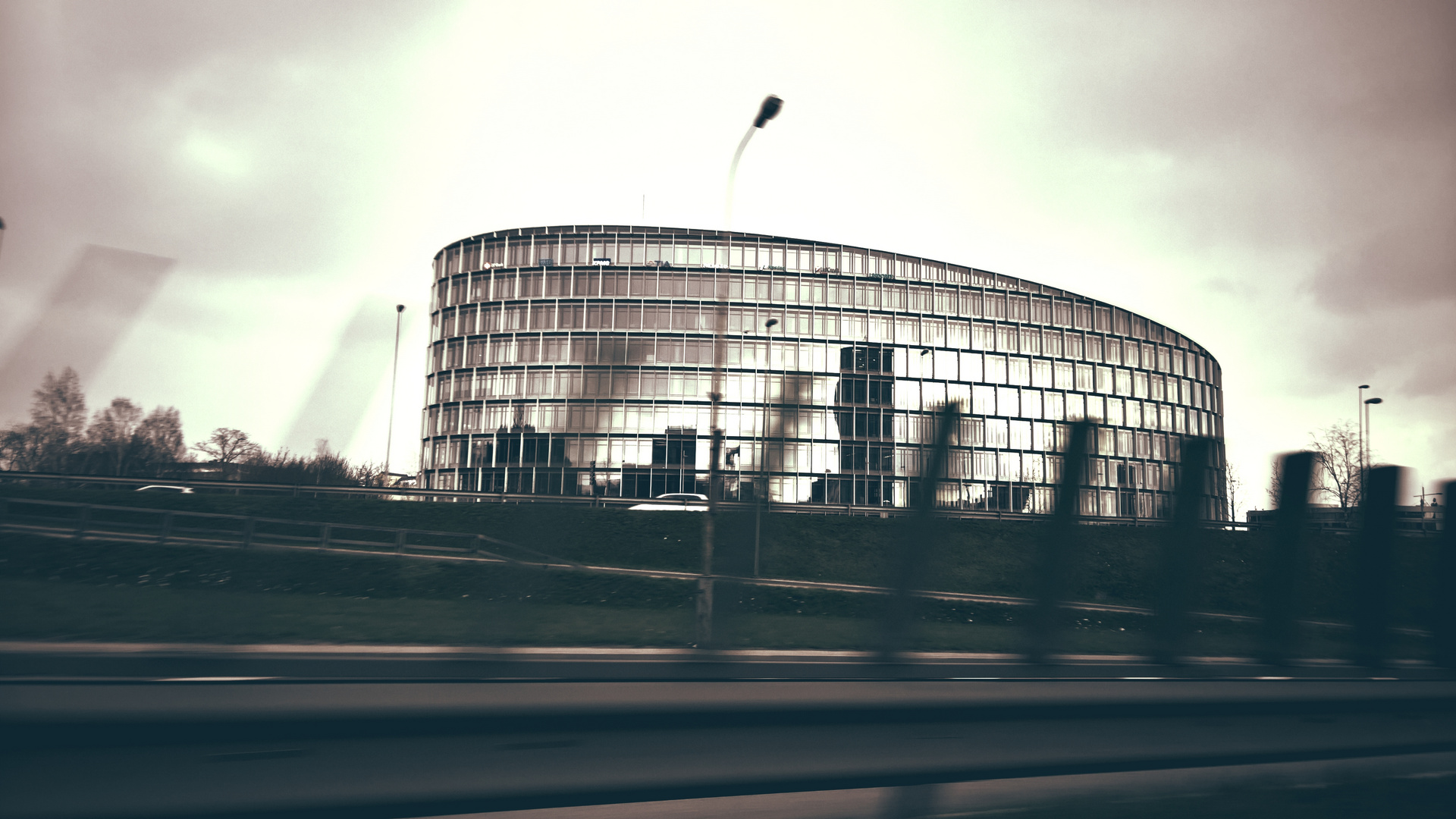 Office Building Vilnius