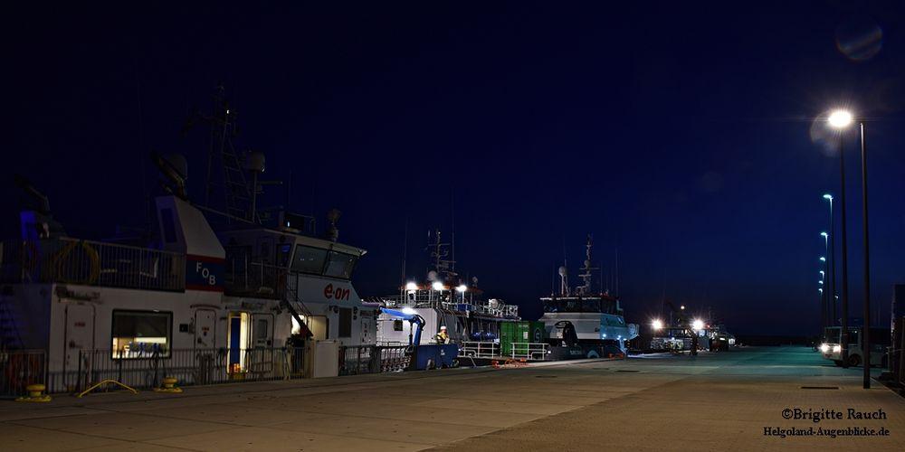 Offshore - Schiffe